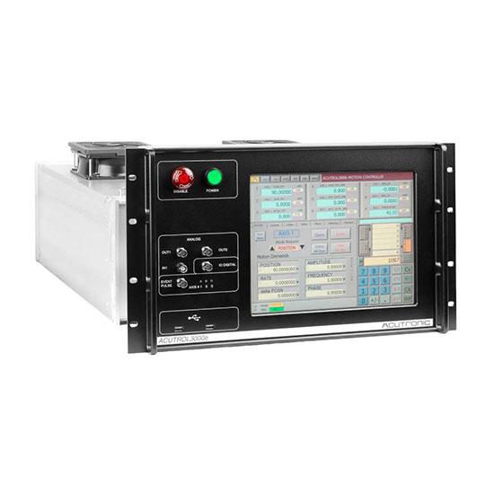 ACUTROL 3000e Controller