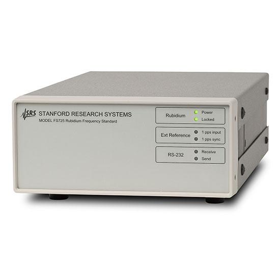 FS725 Frequenza di riferimento al Rubidio