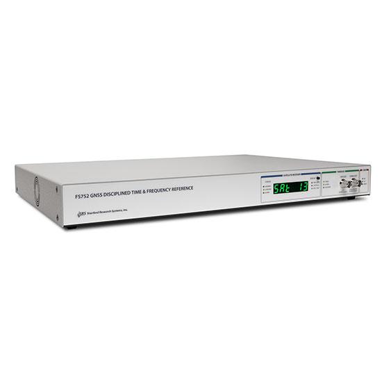 FS752 Sistema di riferimento GNSS Time & Frequency