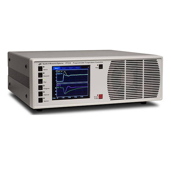 PTC10 Controller programmabile di temperatura
