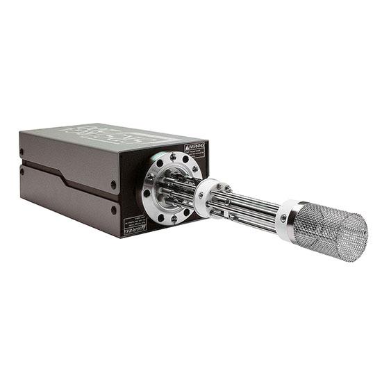 RGA 100-200-300 analizzatore di gas residuo