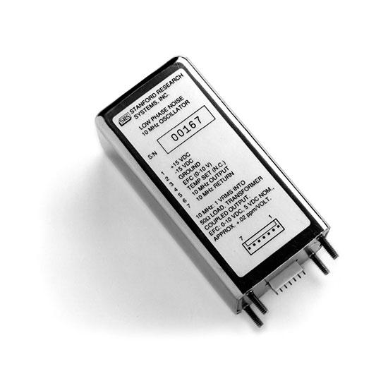 SC10 oscillatore Ovenized alta stabilità 10 MHZ
