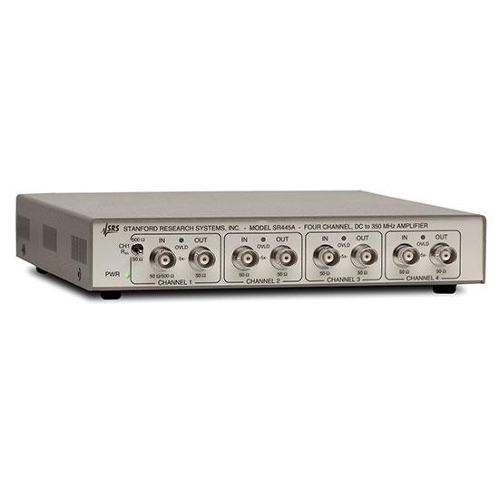 SR445A Preamplificatore DC – 350 MHz basso rumore