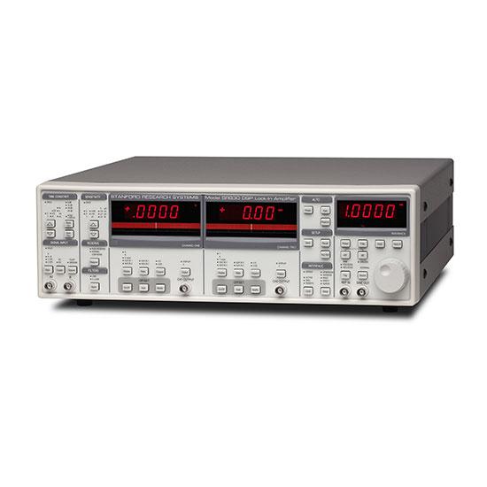 SR810 DSP single phase Lock in amplifier