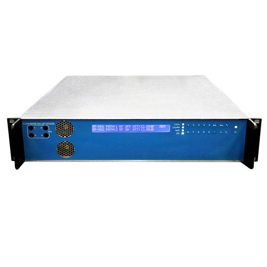 Stream ka-band converters