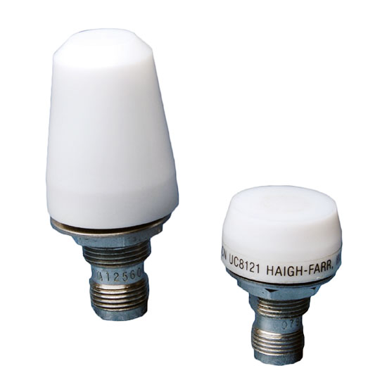 Antenna Button