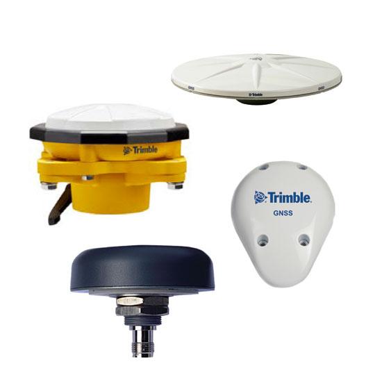 Antenne OEM GNSS di precisione
