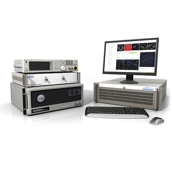 Generatore di interferenza RF GNSS GSS7765