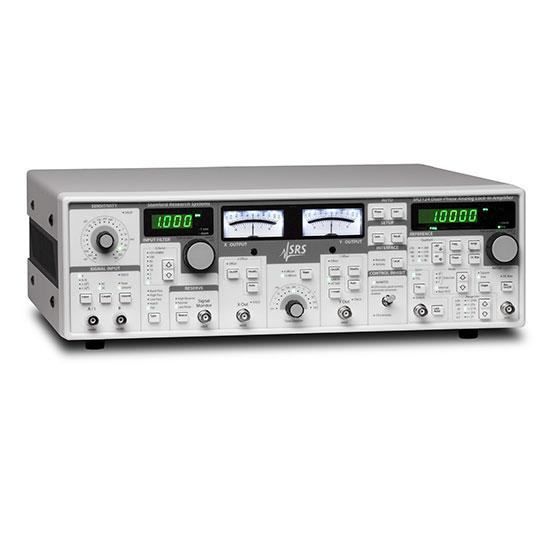 SR2124  200 KHz Lock in Amplifier