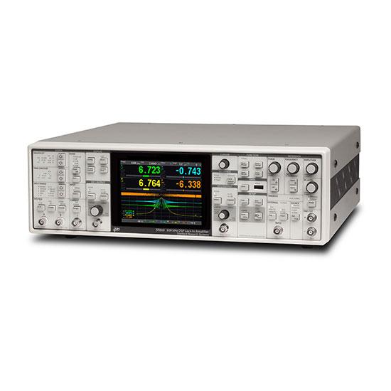SR860 500 KHz Lock in Amplifier